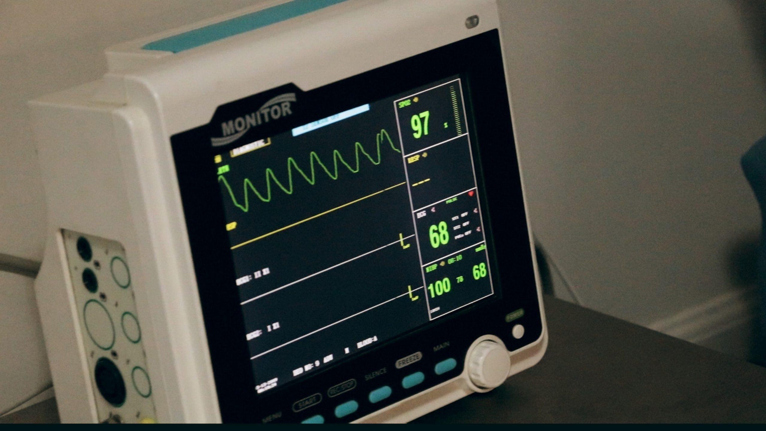 Cardiac Equipment Rental from Imagex Medical